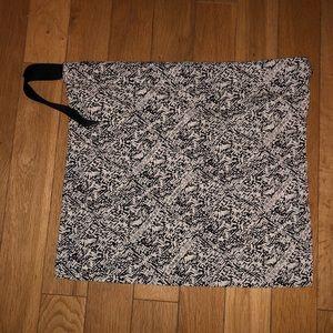 Rebecca Minkoff dust bag small